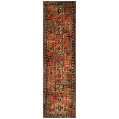 Picture of Asara Spice 2x7 Rug