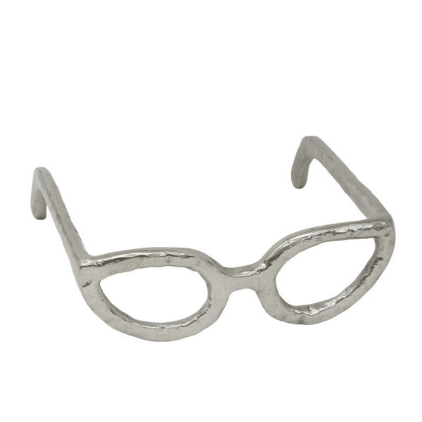 Picture of Silver Ladies Glasses