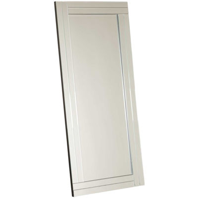 Picture of Contemporary Leaner Mirror
