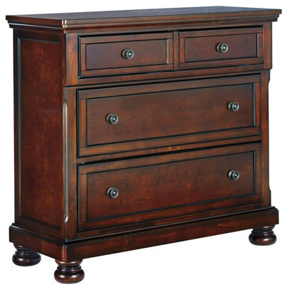 Picture of Porter Media Chest