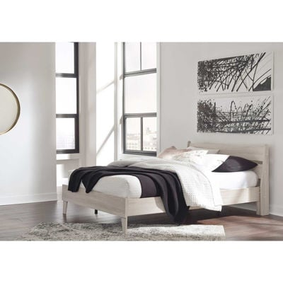 Picture of Socalle Queen Bed
