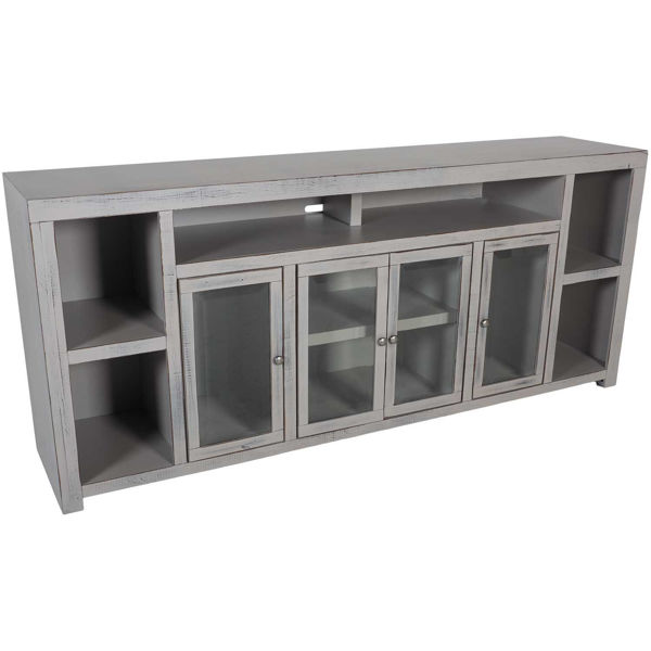 """Picture of Brooklyn 84"""" TV Stand"""