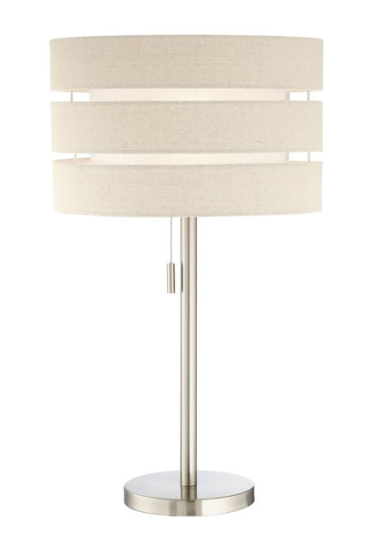 Picture of Falan 3 Tier Shade Table Lamp
