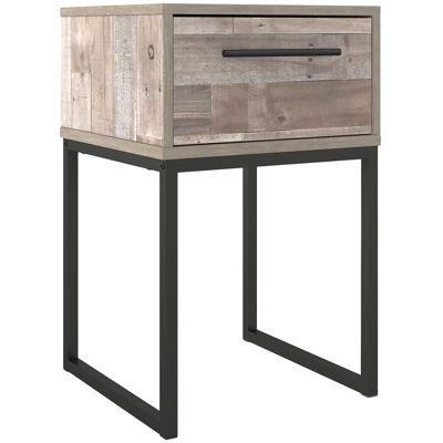 Picture of Neilsville One Drawer Nightstand