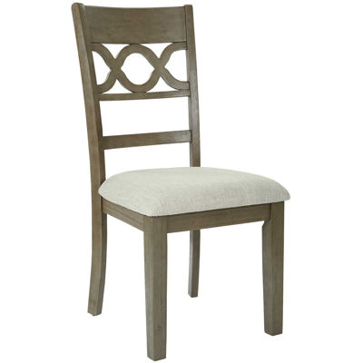 Picture of Carmona Side Chair, Antique Grey