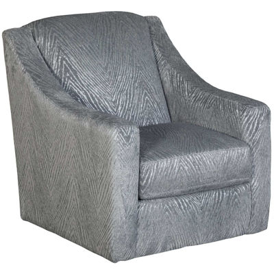 Picture of Lamar Shark Swivel Chair