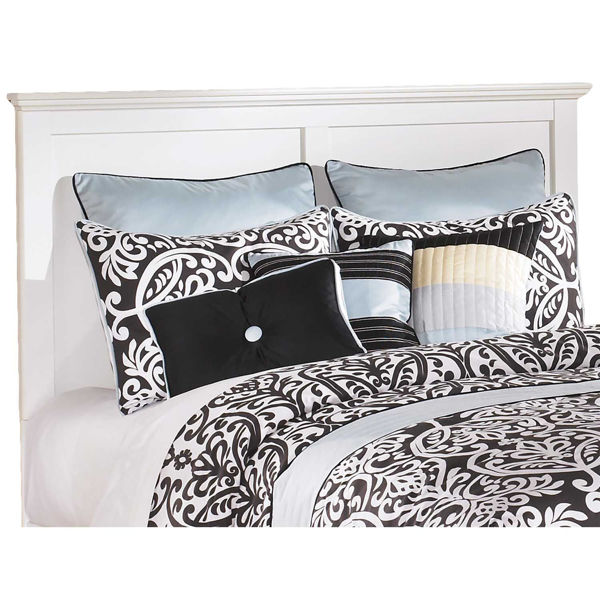Picture of Bostwick Queen Headboard Only