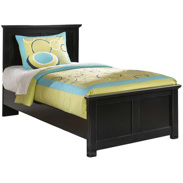 Picture of Maribel Twin Bed