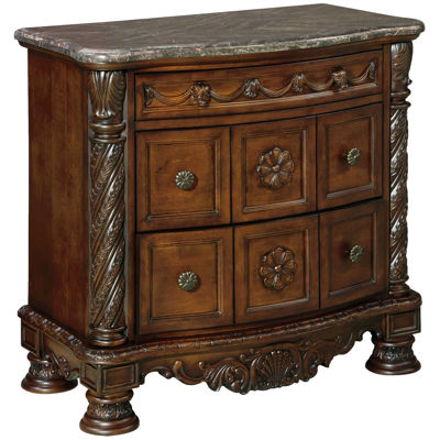Picture of North Shore Nightstand