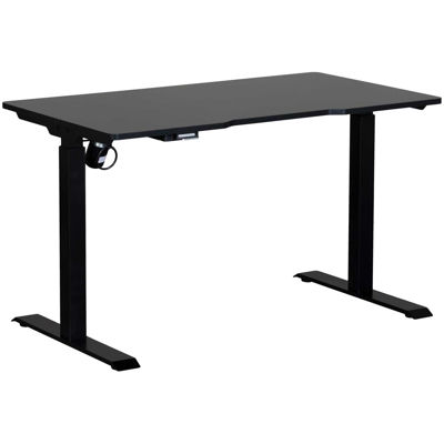 Picture of Magnus Electric Black Standing Desk