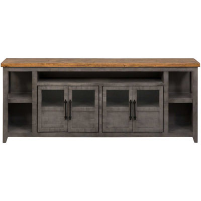 """Picture of TAYLOR 81"""" TV STAND"""