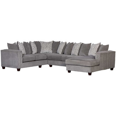 Picture of Juliana 3 Piece Sectional with RAF Chaise