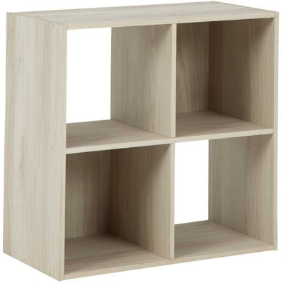 Picture of Socalle Natural Four Cube Organizer
