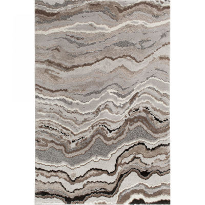 Picture of Lime Springs Minerals 5x8 Rug