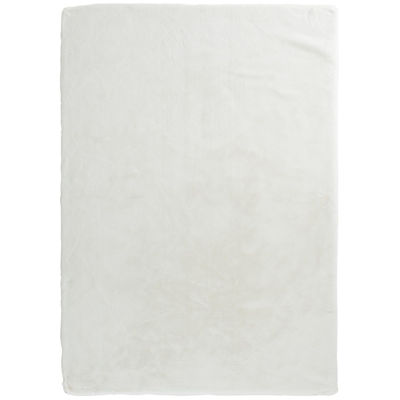 Picture of Brinley Ivory Soft Shag 8x10 Rug