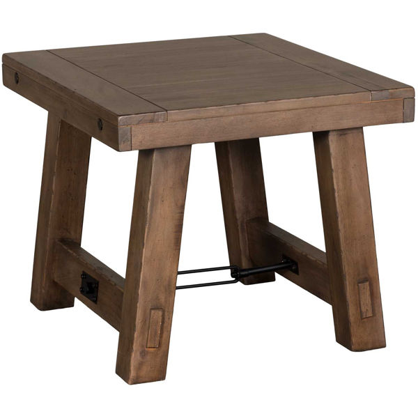 Picture of Doe Valley End Table
