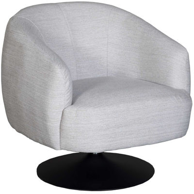 Picture of Saturn Gray Swivel Chair