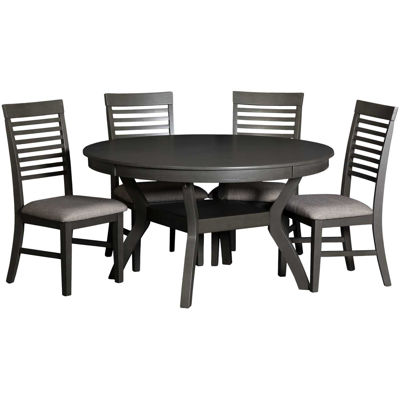 Picture of Cali Regular Height 5 Piece Set