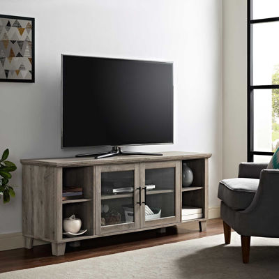 Picture of Columbus Gray TV Stand