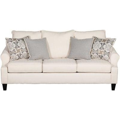 Picture of Bay Ridge Cream Sofa