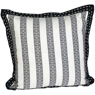 Picture of 18X18 Black Doley Pillow