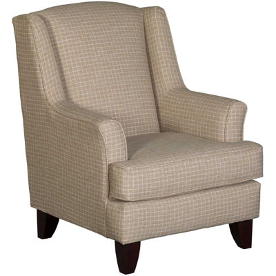 Picture of Andes Sandstone Accent Chair