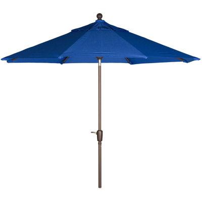 Picture of 9' Umbrella Tilt Push Button