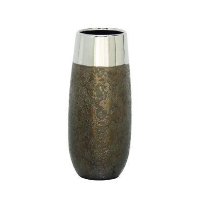 Picture of Ceramic Metal Vase