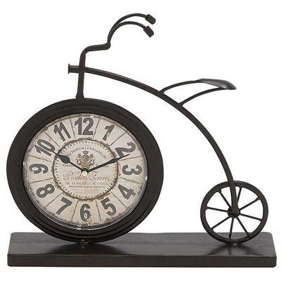 Picture of Bike Desk Clock
