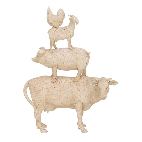 Picture of Stacking Animals