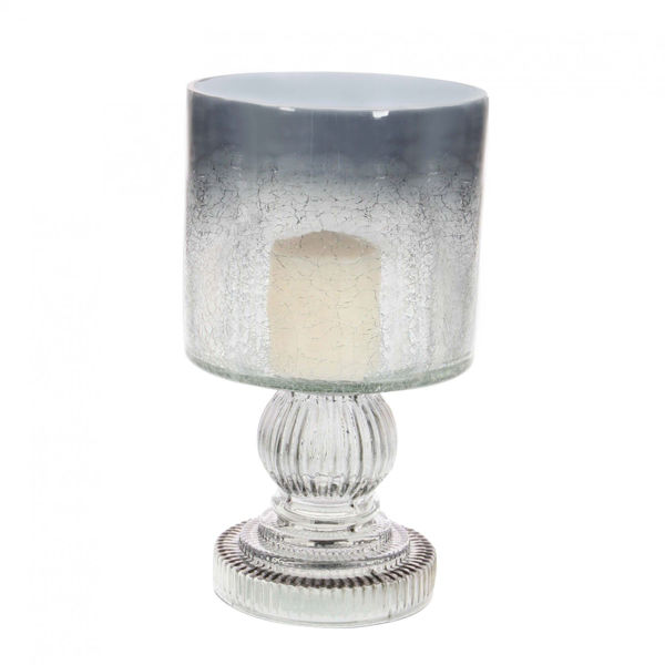 Picture of Glass Candle Hurricane