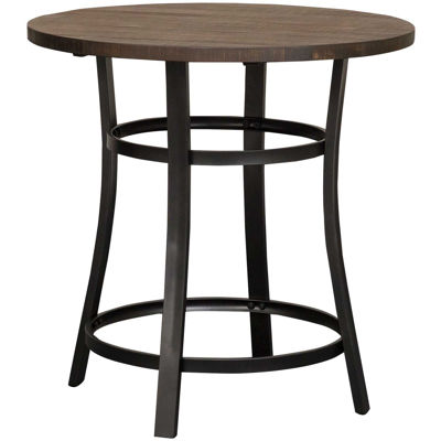 """Picture of Metroflex 36"""" Round Counter Table"""