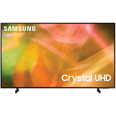 Picture of 75-Inch Crystal UHD Smart TV 2021