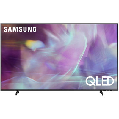 Picture of 85-Inch Q60A QLED 4K Smart TV 2021