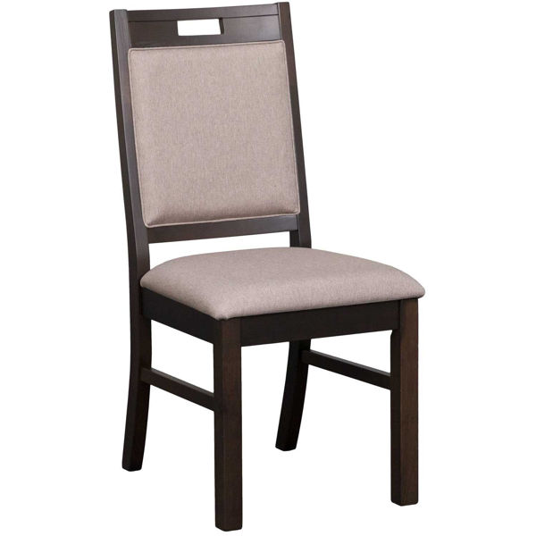 Picture of Dallas Upholstered Dining Side Chair