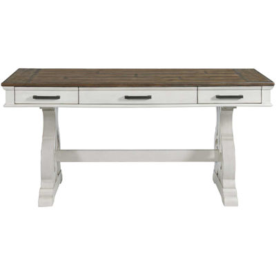 """Picture of Drake 60"""" Writing Desk"""