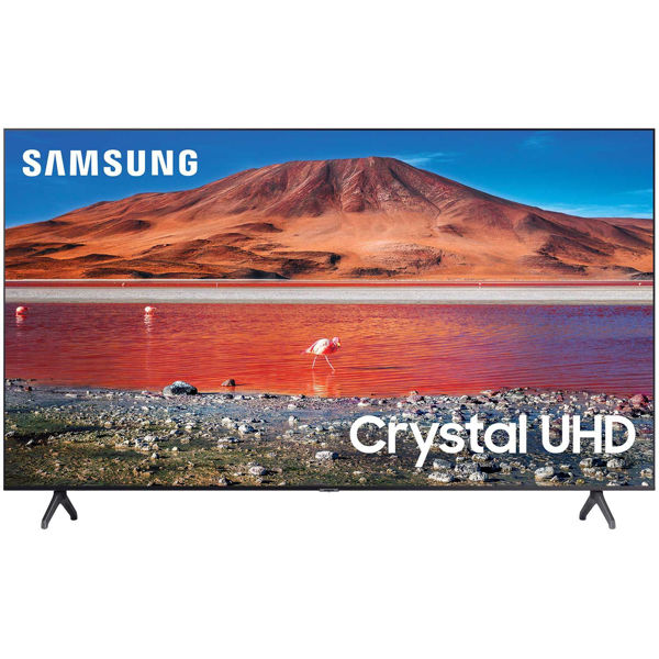 """Picture of 82"""" TU7000 4K Smart TV with Alexa"""