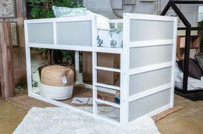 Picture of Romanton Twin Loft Bed