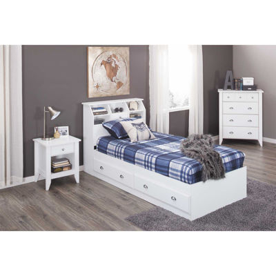 Picture of Shoal Creek White 4PC Bedroom