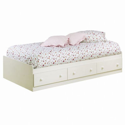 Picture of Summer Breeze Twin Mates Bed *D