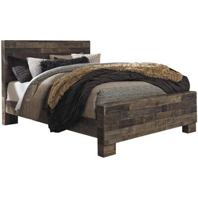 Picture of Derekson King Panel Bed