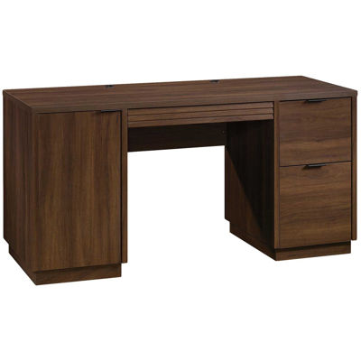 Picture of Englewood Spiced Mahogany Computer Desk