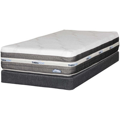 Picture of Cloud Mattress Twin Low Profile Set