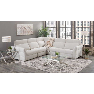 Picture of Chloe 5 Piece P2 Reclining Sectional