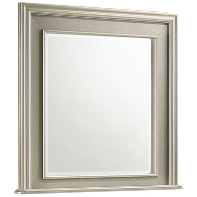 Picture of Glam Landscape Mirror
