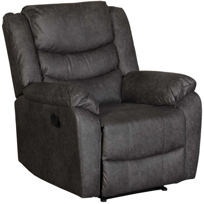 Picture of Gray Recliner