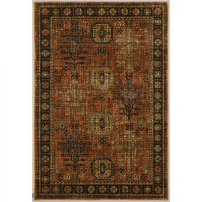Picture of Asara Spice 8x11 Rug