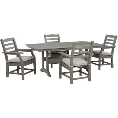 Picture of Visola 5 Piece Dining Set
