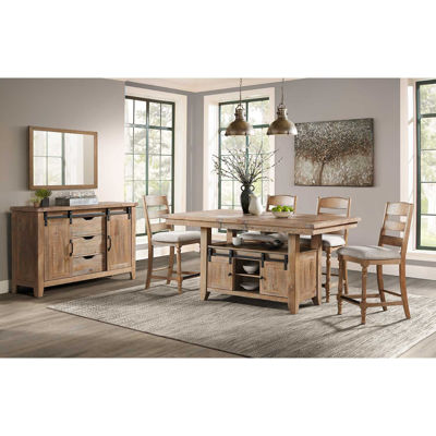 Picture of Highland Counter Height 5 Piece Set
