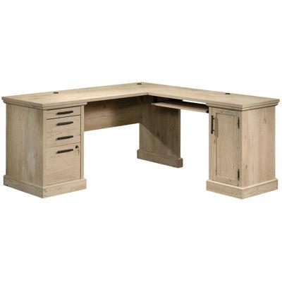 Picture of Aspen Post Prime Oak L-Desk